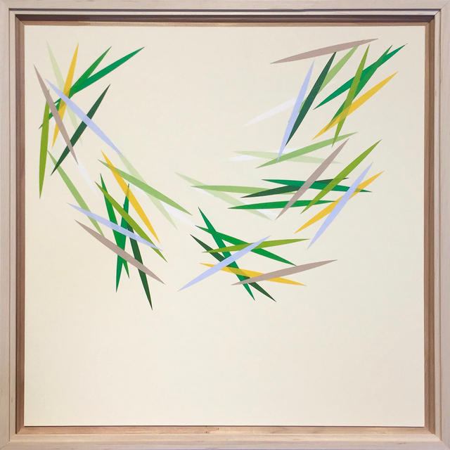 , 'One and Other (Centre),' 2018, Newzones