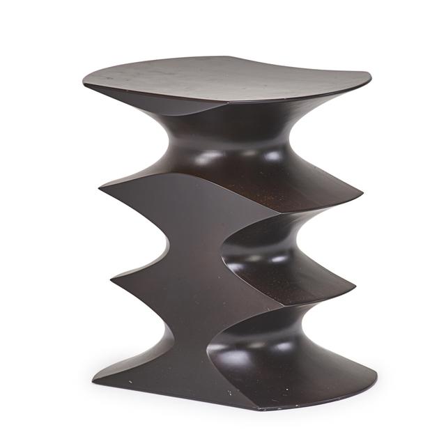 Jacques Herzog, 'Stool/Side Table, Germany', 2000s, Rago/Wright