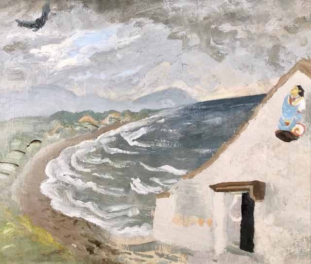 , 'The Bay,' , Jenna Burlingham Fine Art