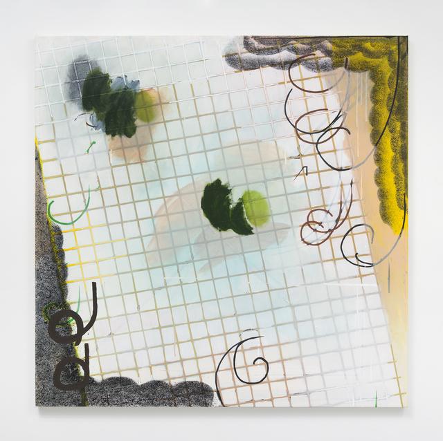 Allison Miller, 'Screen', 2016, The Pit