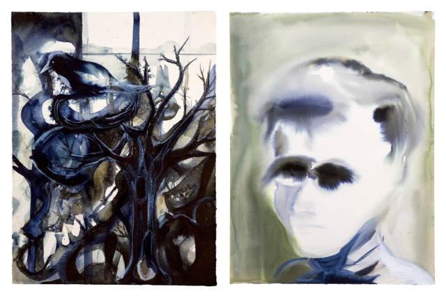 Ulf Rollof, 'BLUE 2', CFHILL