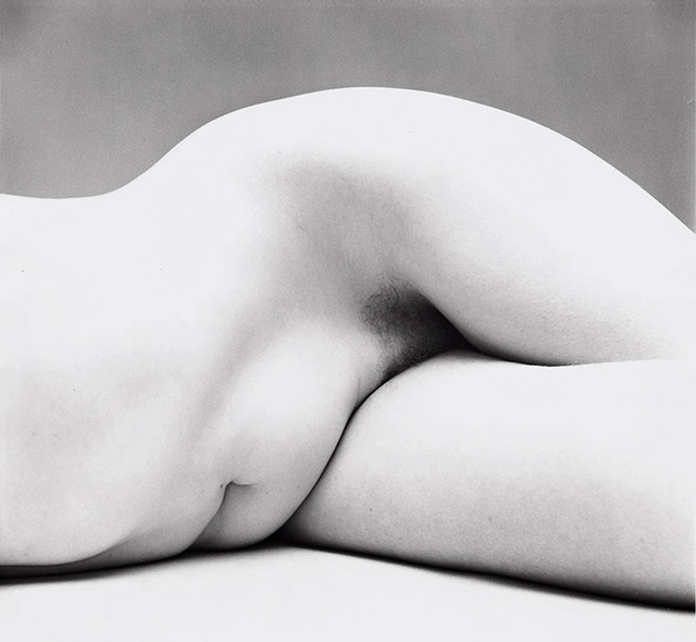 , 'Nude No. 62, New York,' ca. 1949-50, Pace/MacGill Gallery