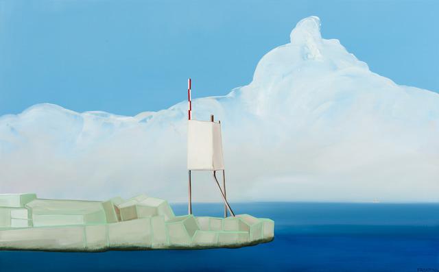 , 'Modern Ruin #2,' 2016, Richard Levy Gallery