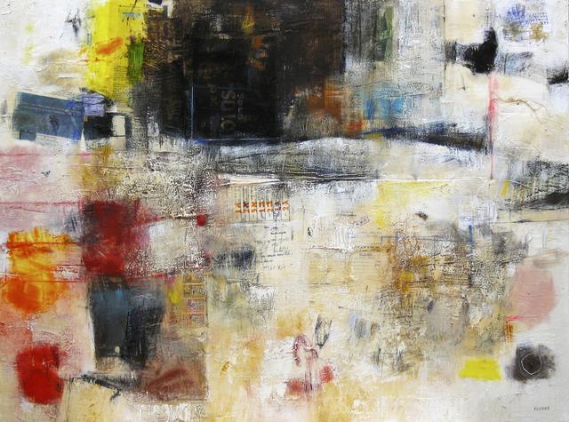 , 'Journey (Solo),' 2018, Ventana Fine Art