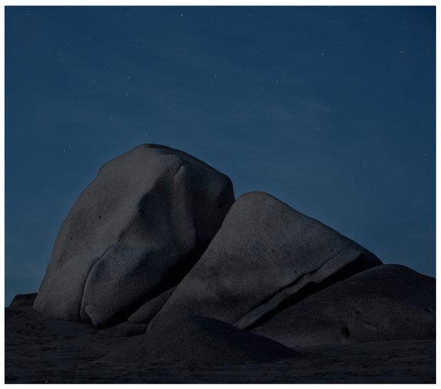 , 'The Cimarron and the Fandango: Stones ,' 2014, Almanaque