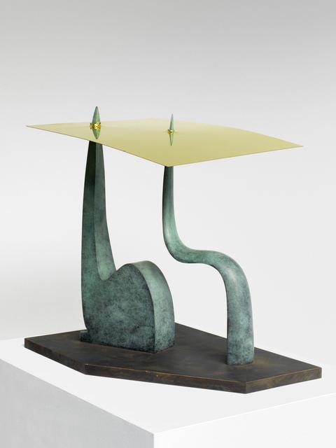 , 'Involuntary Adjustment,' 2014, KÖNIG GALERIE