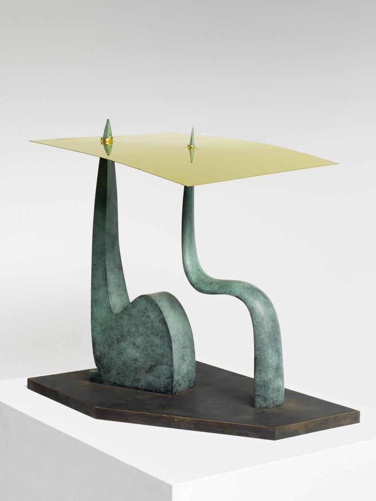 Camille Henrot, 'Involuntary Adjustment,' 2014, KÖNIG GALERIE