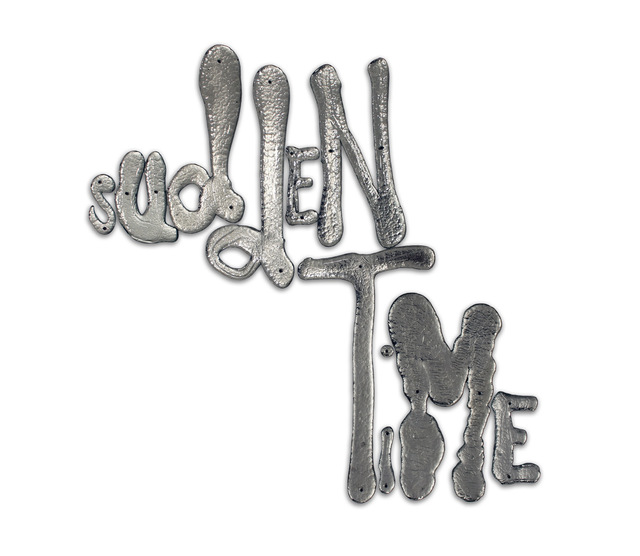 , 'Sudden Time,' 2016, Kreëmart