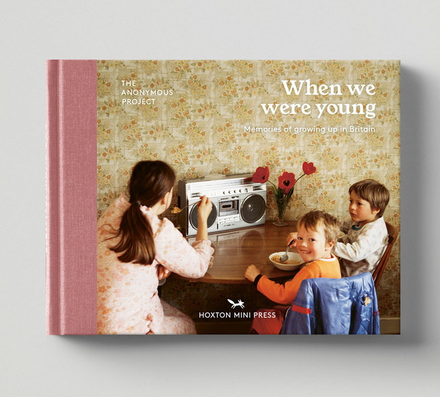 , 'When We Were Young,' 2020, Hoxton Mini Press