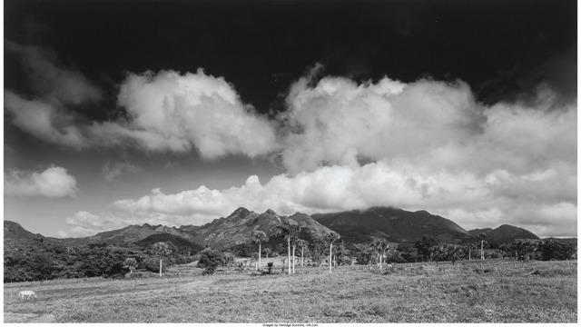 Clyde Butcher, 'Caballete de Casa, Cuba', 2002, Heritage Auctions