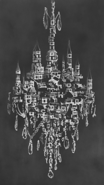 , 'Oppidum,' 2017, Winston Wächter Fine Art