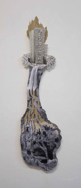 , ' Grand Canyon Corm (Small),' 2011, Litvak Contemporary