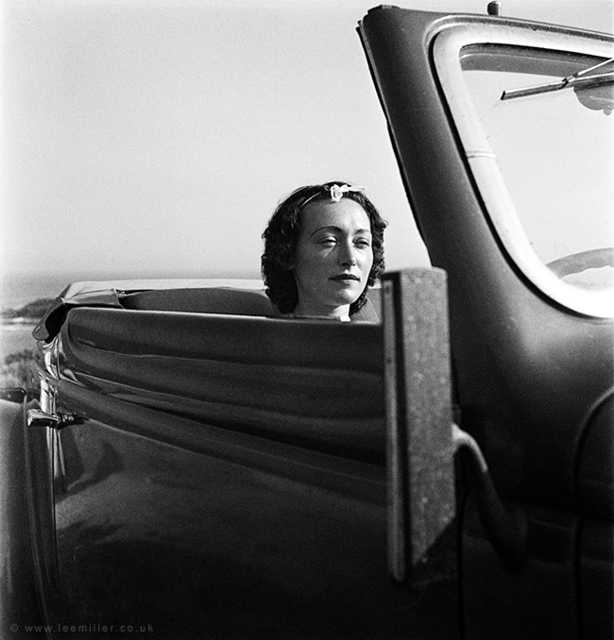 , 'Nush Eluard, Mougins, France,' 1937, °CLAIR Galerie