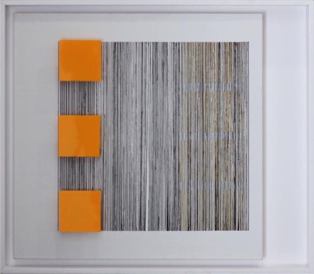 , 'Side  Square,' 2015, Spotte Art
