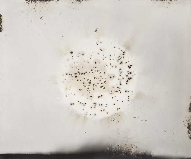 , 'Meditation on the Northern Hemisphere 2,' 2011, photo-eye Gallery