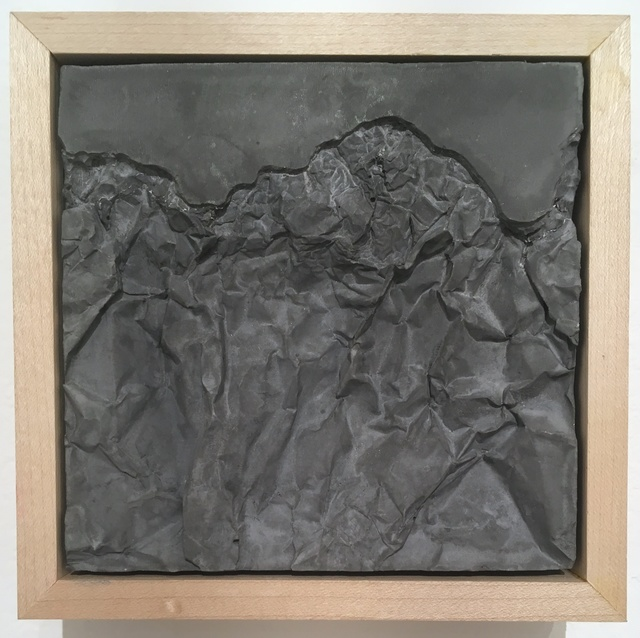 , 'Casted Memories 8,' 2018, Deep Space Gallery