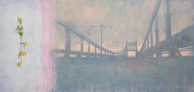 Federico Infante, 'The Bridge', Hugo Galerie