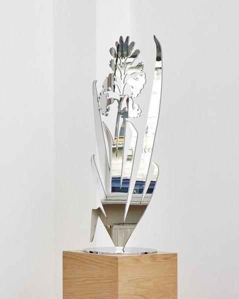 , 'Hyazinthe,' 2013, MARUANI MERCIER GALLERY