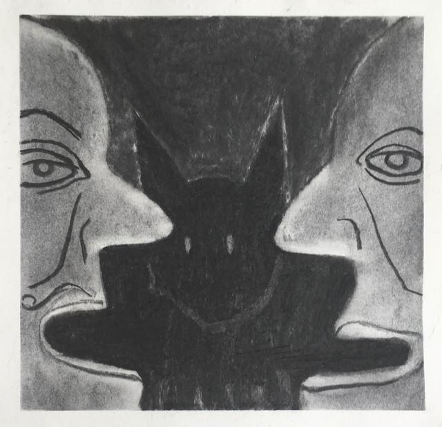 , 'Moonlight ,' 2018, Nonfinito Gallery