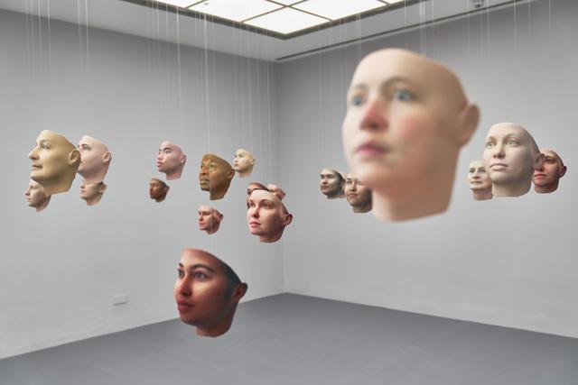 , 'Probably Chelsea,' 2017, Frankfurter Kunstverein