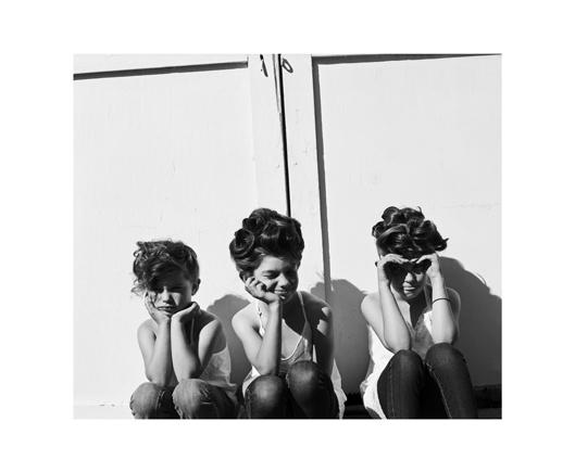 , 'Wilkin Sisters,' 2013, Foam Fotografiemuseum Amsterdam