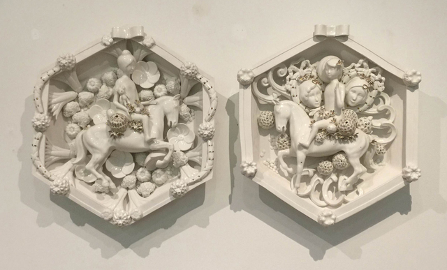 , 'la divina commedia,' 2016, Gallery JJ