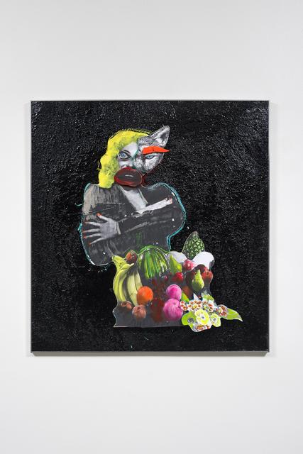 , 'Ornella,' 2015, Eric Buterbaugh Gallery