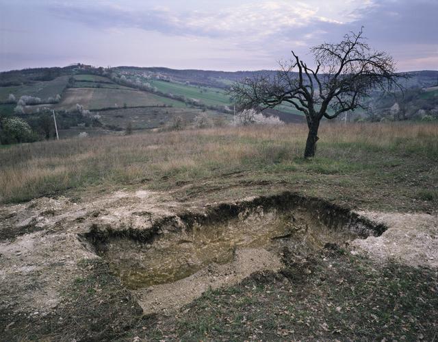 , 'Kostërrc (CH),' 2011, ChertLüdde
