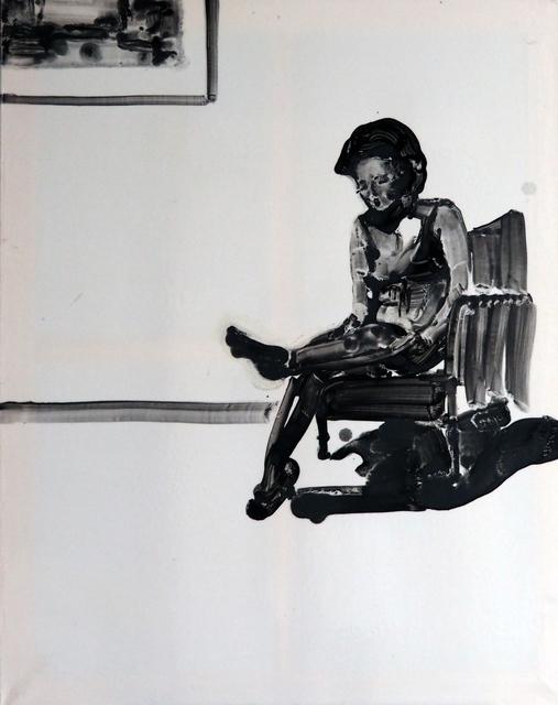 , 'Bedroom,' 2016, Arusha Gallery