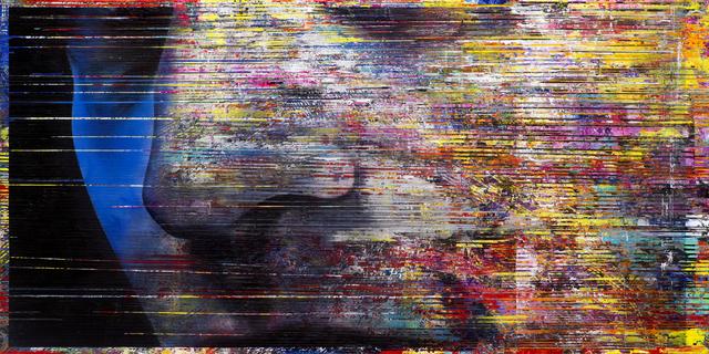 , 'Le Vigile,' 2018, Thompson Landry Gallery