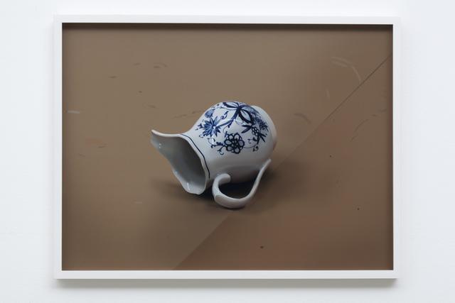 , 'Kännchen,' 2009, Klemm's