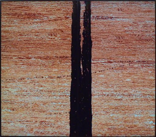 , 'Shayara P1,' 2013, Michael Fuchs Galerie