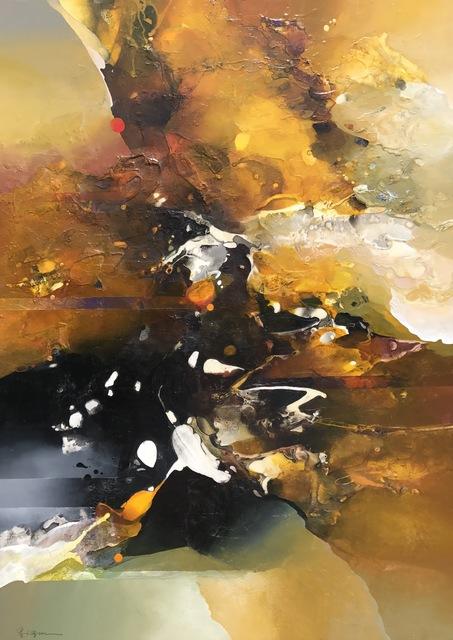 , 'Untitled,' 2016, Avran Fine Art