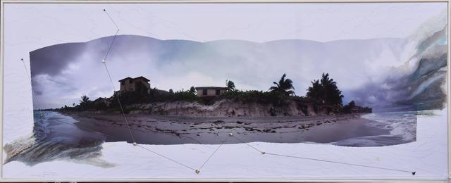 , 'Aquarius I, Series: VeraderoS,' 2018, Bernice Steinbaum Gallery