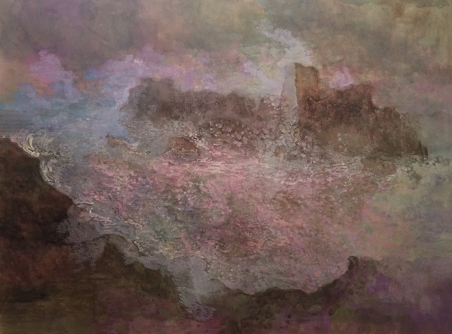 , 'untitled (6.13.09),' 2009, Gallery NAGA