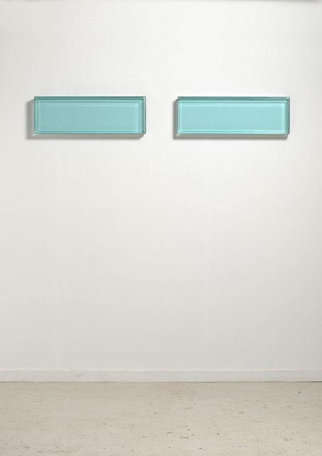 , 'Clerestory II,' 2014, Luhring Augustine