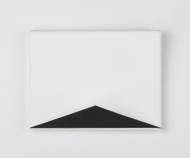 , 'Talking with black bird (Brane),'  2016, Alfa Gallery