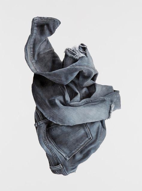 , 'Rupture,' 2017, RJD Gallery