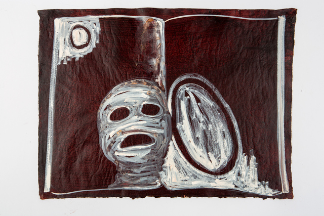, 'By The Book,' 2015, Roslyn Oxley9 Gallery