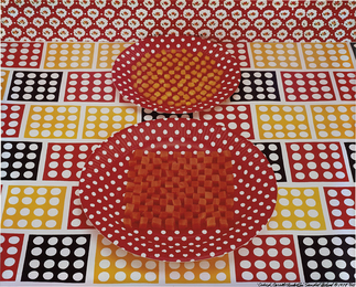 Sandy Skoglund, 'Cubed Carrots + Kernels of Corn,' 1978, Phillips: New Now (December 2016)