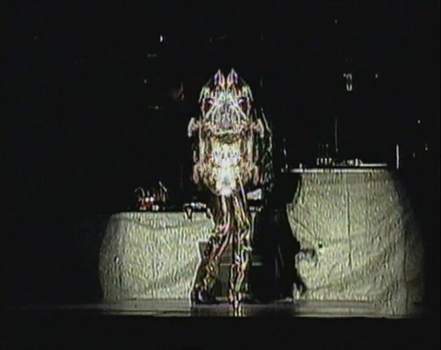 , 'Live Evil (Bucharest),' 2004, Galerie Natalie Seroussi