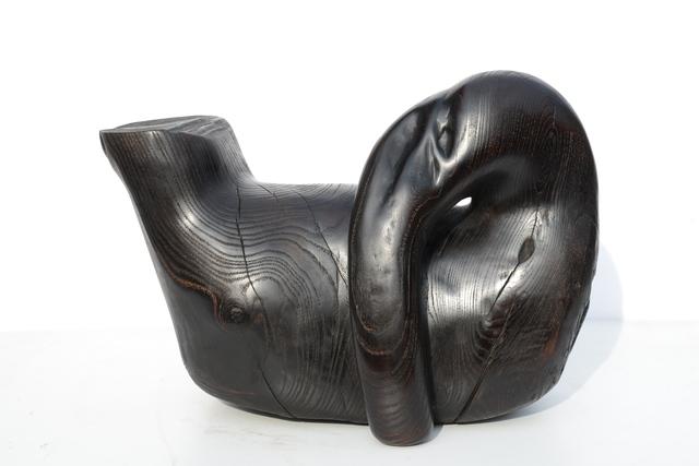 Wang Keping 王克平, 'Bird', 2015, Galerie Nathalie Obadia