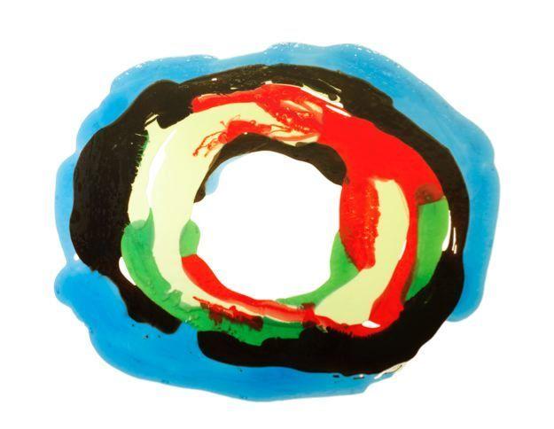 , 'Pol 2,' 2015, Galerie Judith Andreae