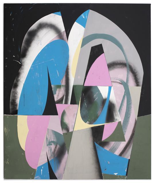 , 'Happy Safe Place I ,' 2016, Mini Galerie
