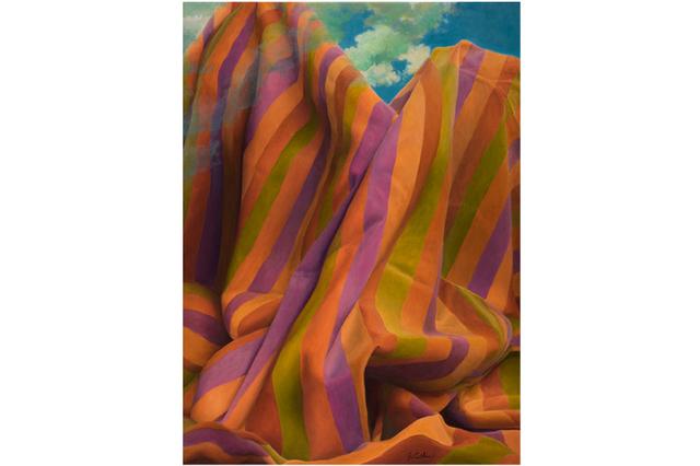 , 'Shawangunk Ridge,' 2017, Imlay Gallery