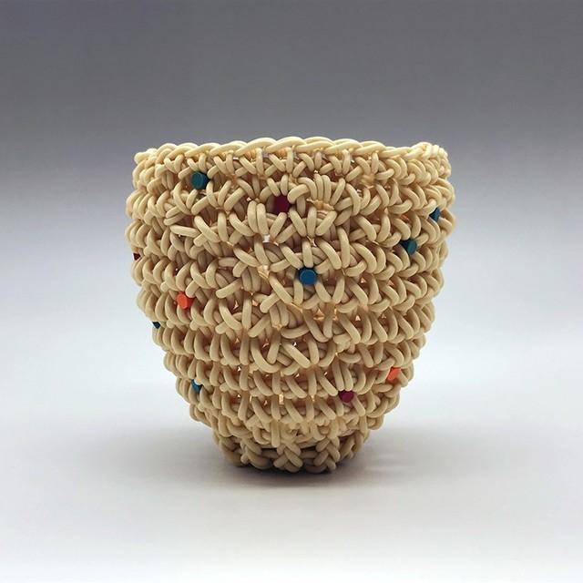 Jeremy Brooks, 'Teabowl 6', 2019, Eutectic Gallery