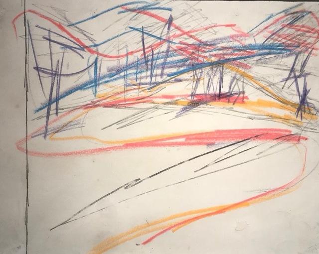 , 'Primrose Hill,' 1961, Tanya Baxter Contemporary