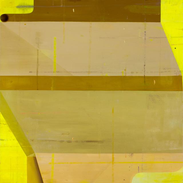 , 'Dragoon,' 2016, Robischon Gallery