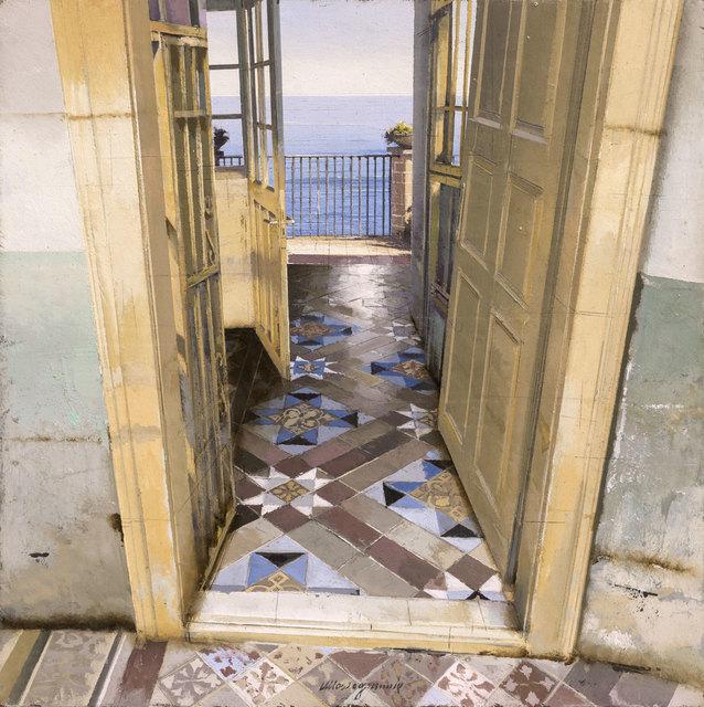 , 'Sera,' 2017, Pontone Gallery