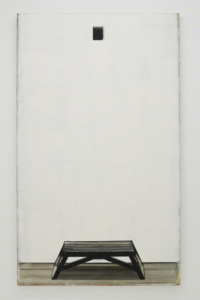 Michael Simpson, Leper Squint No. 13, 2014,